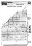Index Map, Hamilton County 2000